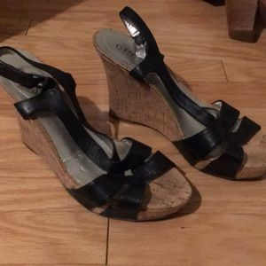 Guess - wedges
